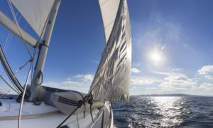 escursioni barca a vela finale ligure